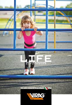 Life – catalogo
