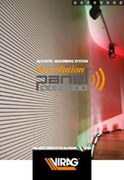 Catalogo Evolution Panel/Tecnick/Wall