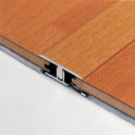Giunto di dilatazione coordinato (base inclusa) – barre da 270 cm