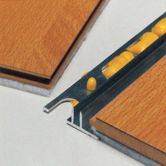 Base M13 – barre da 270 cm (per spessori da 13 a 15 mm)