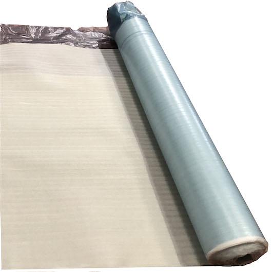 Materassino Polirex Extra con barriera a vapore – h120 x 25mtl