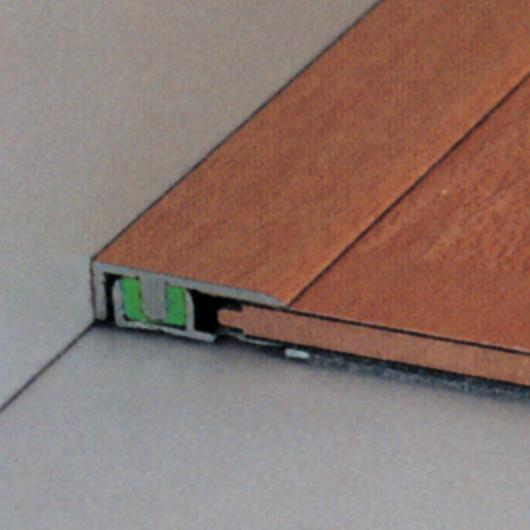 Profilo perimetrale dorato PP – barre da 270 cm (base non inclusa)