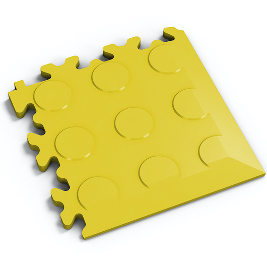 Angolo Yellow Bollo