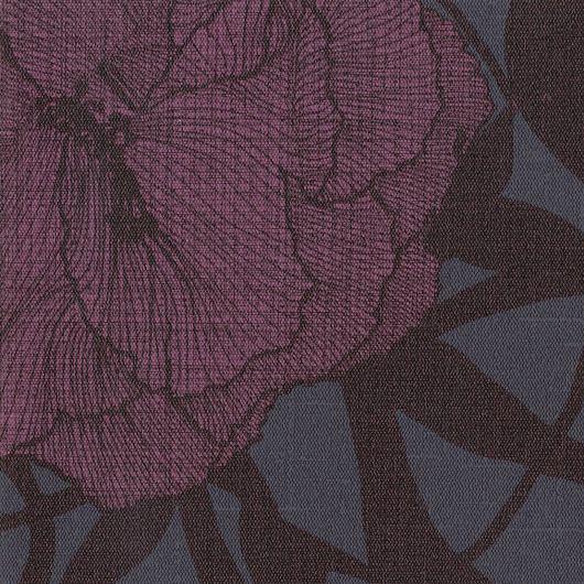 Buflon Textile Vinyle - Rohan Flower