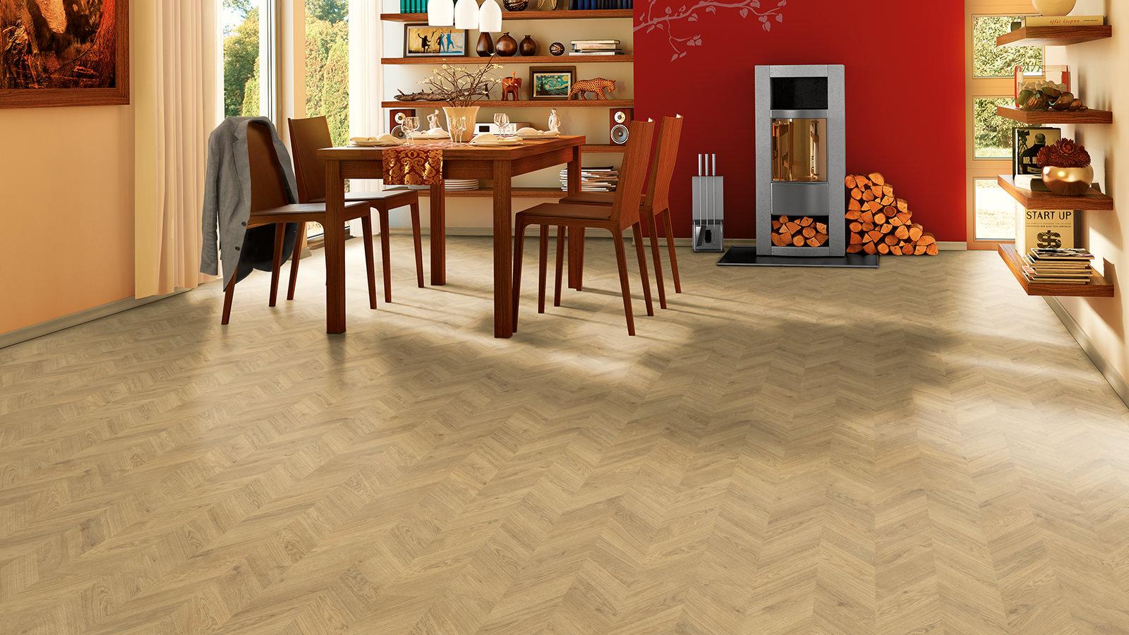 Stile classico i pavimenti per ogni ambiente della tua for Casa stile classico