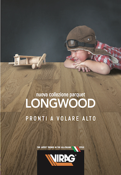 Longwood – catalogo