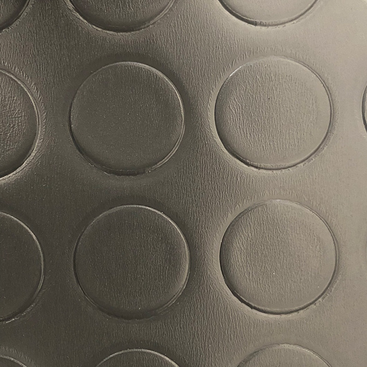 Decorlac studded/metal effect - Nero