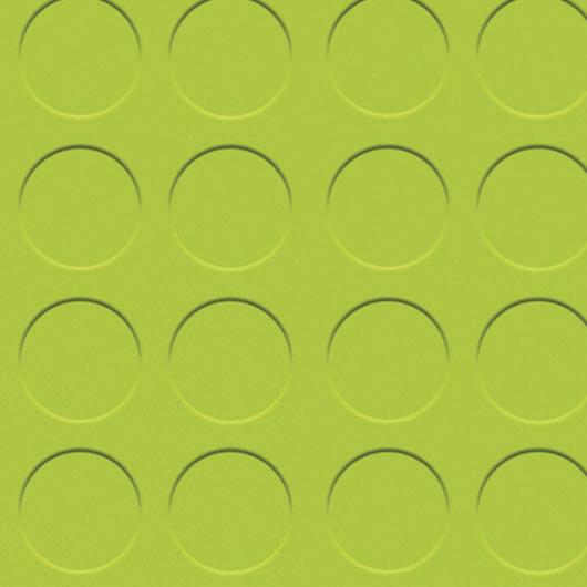 Gummtile - Verde Lime