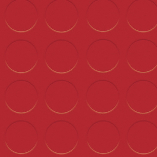 Gummtile - Rosso Porpora