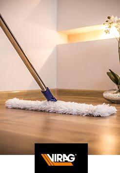 Team – istruzioni di pulizia