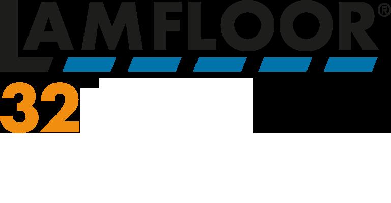Lamfloor 32
