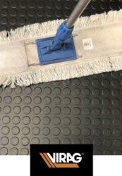 Gummtile Bollo-Unito-Coriandolo – istruzioni di pulizia