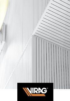Evolution Panel parete – istruzioni di posa
