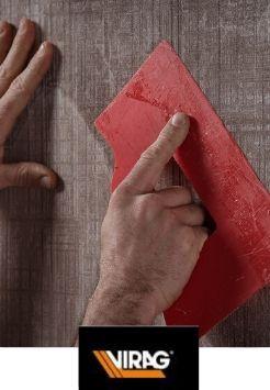 Buflon Mousse/Buflon Textile – istruzioni di posa