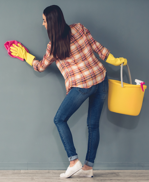 Istruzioni di pulizia e manutenzione
