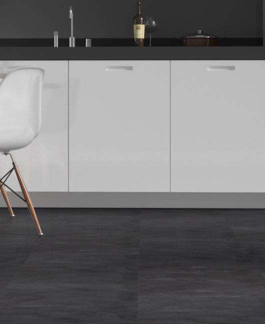Bellezza e funzionalità per il rivestimento cucina del tuo ristorante