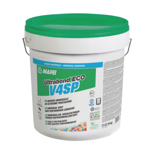 Ultrabond Eco V4 SP – 16Kg