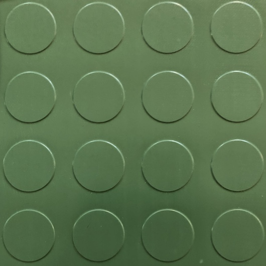 Gumroll Alfa - Verde Metro