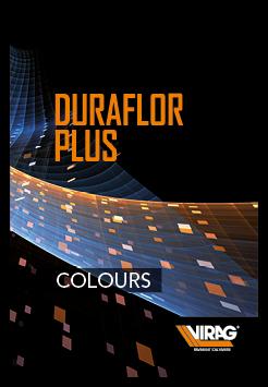 Duraflor Plus – Colour charts