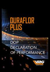 Duraflor Plus – Declaration of Performace