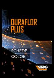 Duraflor Plus – Schede colori