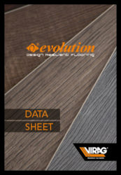 Evolution Air – Technical data sheets