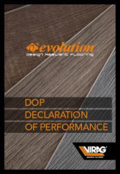 Evolution – DOP