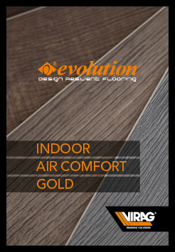 Evolution Zero Syncro – Indoor Air Comfort Gold