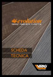 Evolution Air – Scheda tecnica