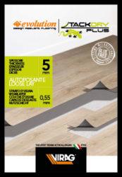 Evolution Tack Dry Plus – Catalogo