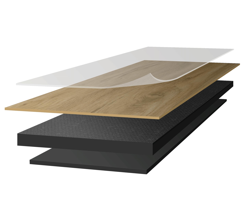 Composizione del materiale