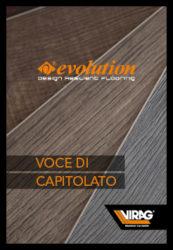 Evolution Tack Dry Plus – Voce di capitolato