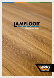 Lamfloor – catalogo