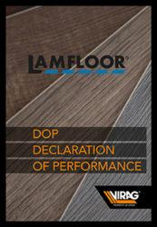 Lamfloor – DOP