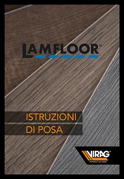 Lamfloor 31 – Istruzioni di posa