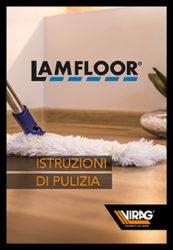 Lamfloor 31 – Istruzioni di pulizia
