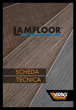 Lamfloor Tavola Superplus – Scheda tecnica