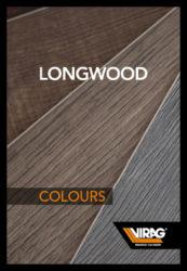 Longwood Antique – Colour charts