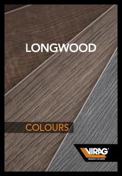 Longwood Slim – Colour charts
