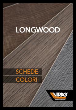 Longwood Antique – Schede colori
