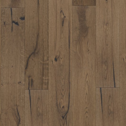 Longwood Antique - Rovere Tinto Marrone